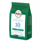 Nutro Limited Ingredient Adulto Razas Grandes Cordero