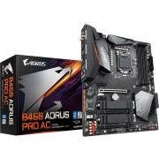 Tarjeta Madre AORUS B460 Aorus Pro AC 1200 DDR4 RGB ATX