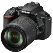 Nikon Aparat NIKON D5600 + Obiektyw 18-105 VR