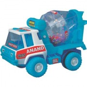 Anand Cement Mixer