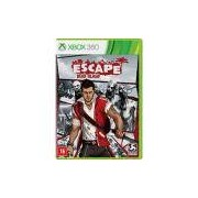 Game - Escape Dead Island - Xbox 360