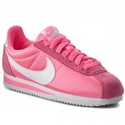 Nike Buty NIKE - Classic Cortez Nylon 749864 608 Rose Lazer/Blanc