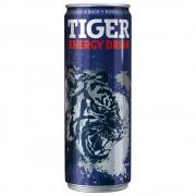 Bautura energizanta Tiger 0.25 l (bax 12 doze)