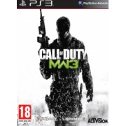 Joc Call Of Duty Modern Warfare 3 Pentru Playstation 3