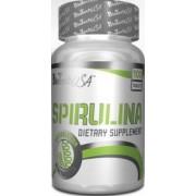 Spirulina tabletta-100 db