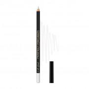 L.A. Girl Creion De Ochi L.A. Girl Perfect Precision Eyeliner GP708 Artic White
