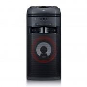 LG Xboom Ok55 Coluna Bluetooth RGB 500W