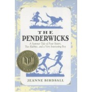 The Penderwicks: A Summer Tale of Four Sisters, Two Rabbits, and a Very Interesting Boy, Hardcover