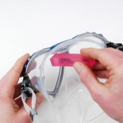 Antibeschlag-Stift für Masken und Brillen