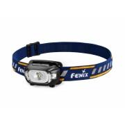 Latarka czołówka diodowa Fenix HL15 - czarna