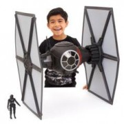 Star Wars Maquette Tie Figher Elite Star Wars géante Black Series