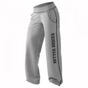 Better Bodies Baggy Soft Pant - VitaminCenter