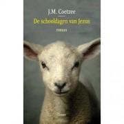 De schooldagen van Jezus - J.M. Coetzee