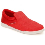Reebok Womens Red Sports Shoes