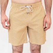 Mr.Swim Dots Shorts Swimwear Orange MR-201-4
