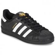 adidas SUPERSTAR FOUNDATION Schoenen Sneakers heren sneakers heren