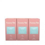 TummyTox Fat Burner Drink Tummy Tox. Com sabor a manga. 3x15 saquetas