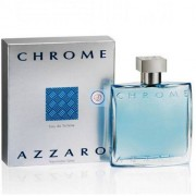 Azzaro Chrome eau de toilette 50ML spray vapo
