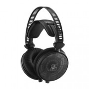 Слушалки Audio-Technica ATH-R70x, професионални, 45мм говорители, 5-40kHz, 99 dB, сваляем кабел, черни
