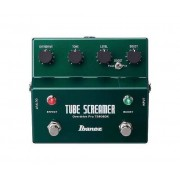IBANEZ Pedale Effetto Per Chitarra - Ts808dx Tube Screamer Overdrive + Booster