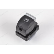 Comutator Buton Geam Electric pasager insertie Crom Audi A3 / A6 / Q7