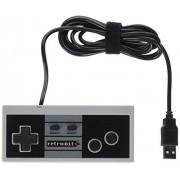 Retro-Bit RB-PC-7437 USB Controller for PC/Mac, NES Style Standard Edition
