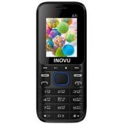INOVU A7i (Dual Sim 1.77 Inch Display 1000 mAh Battery Talking Dialer)