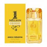 Paco rabanne - 1 million cologne - eau de cologne 75 ml vapo