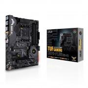 MB Asus TUF GAMING X570-PLUS (WI-FI), AM4, ATX, 4x DDR4, AMD X570, DP, HDMI, WL, 36mj (90MB1170-M0EAY0)