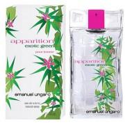 Ungaro - Apparition Exotic Green Eau de Toilette pentru femei