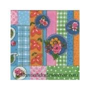 Paquete servilletas Colores