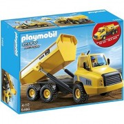PLAYMOBIL Industrial Dump Truck