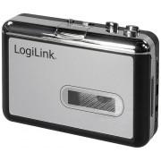 Aparat digitalizare casete audio LogiLink UA0156