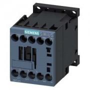 Mágneskapcsoló, 3Kw/7A (400V, AC3), 230V AC 50/60 Hz vezerlés, 1Z segédérintkezővel, csavaros csatlakozás, S00 méret, Sirius (Siemens 3RT2015-1AP01)