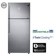 Samsung RT56K6378SL/TL 551 Litres Double Door Frost Free Refrigerator