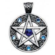 pandantiv celtic Pentagramă - EASTGATE RESOURCE - MD13