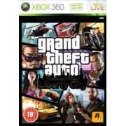 Joc Grand Theft Auto Episodes From Liberty City Pentru Xbox 360