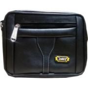 Zenniz Pouch Cosmetic Bag(Black)