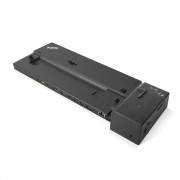 Lenovo ThinkPad Ultra Docking Station Black 40AJ0135EU