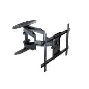 "Multibrackets M VESA Flexarm XL Full Motion Dual 40-85"" Black 7350073736317"