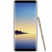 Samsung Galaxy Note 8 64GB Dual Sim (SM-N950) Maple Gold - Auriu
