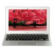 """Apple MacBook Air Intel Core I5, RAM 8 GB, DD 128 GB De 13.3 """" -Plateado MDQ32E/A"""