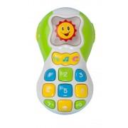 Jucarie bebe - Primul meu telefon