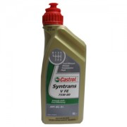 Castrol Syntrans V FE 75W-80 1 Litre Can