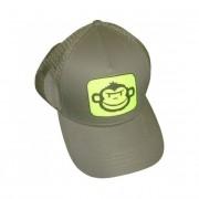Sapca RidgeMonkey Trucker Cap Green/Green