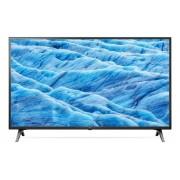 """TV LED, LG 55"""", 55UM7100PLB, Smart webOS, 4K Active HDR, WiFi, UHD 4K + подарък 5 ГОДИНИ ГАРАНЦИЯ"""