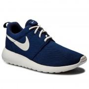Cipő NIKE - Wmns Nike Roshe One 511882 404 Binary Blue/Oatmeal/Oatmeal