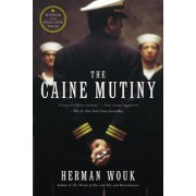 The Caine Mutiny: A Novel of World War II, Paperback