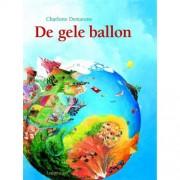 Gele Ballon Maxi - Charlotte Dematons