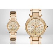 Michael Kors MK6469 Ladies' Stainless Steel Watch